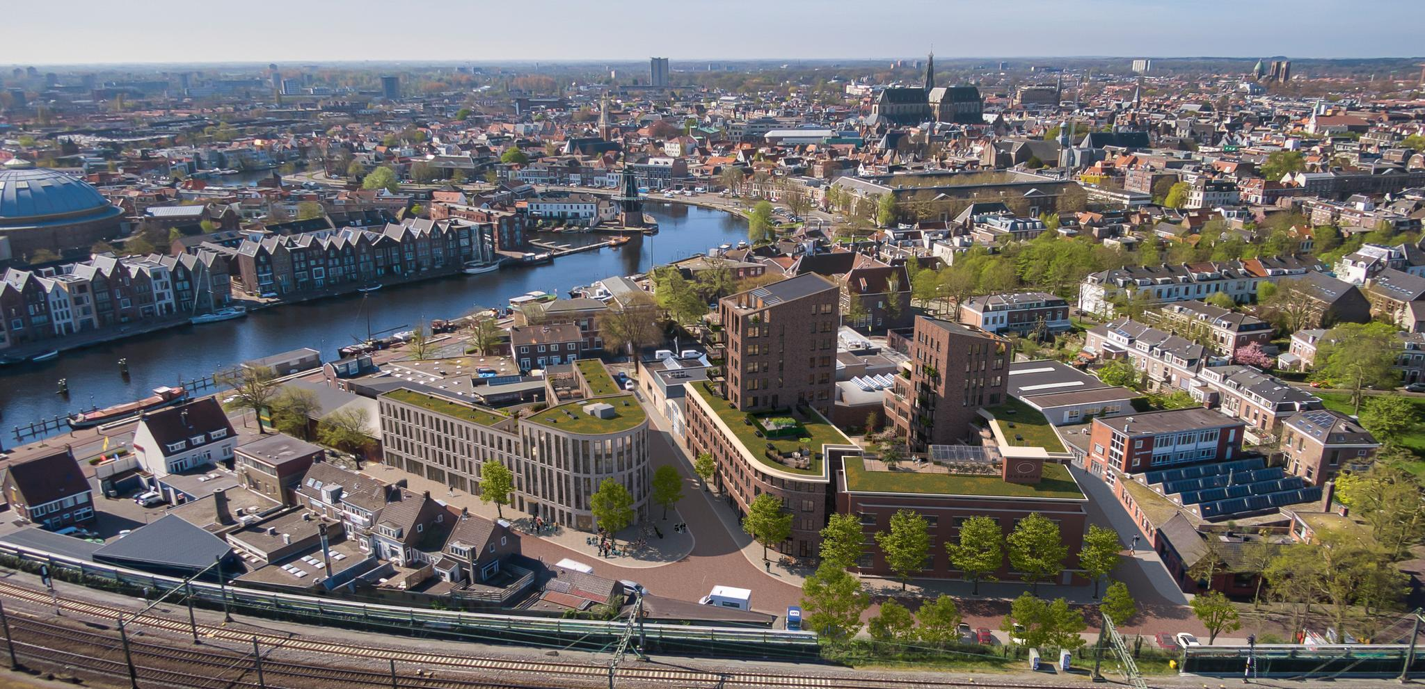 Haarlem – Gonnet 24 – Hoofdfoto
