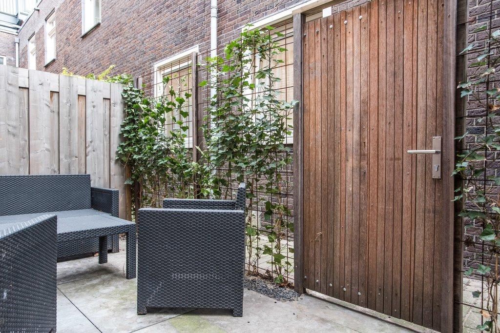 Haarlem – Herensingel 69A – Foto