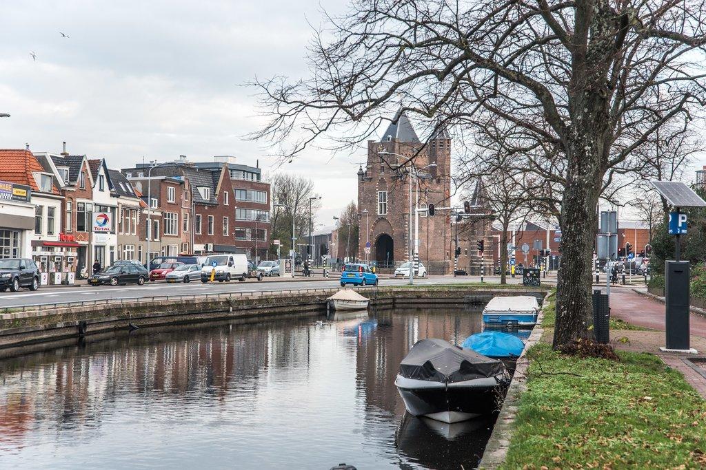 Haarlem – Herensingel 69A – Foto 7