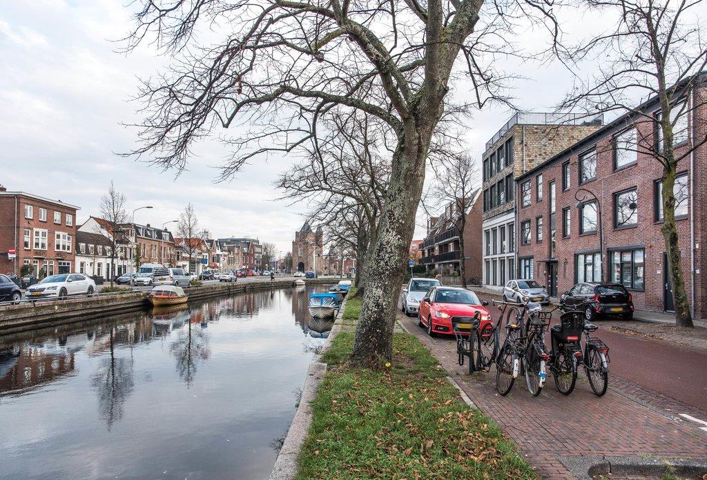 Haarlem – Herensingel 69A – Foto 5