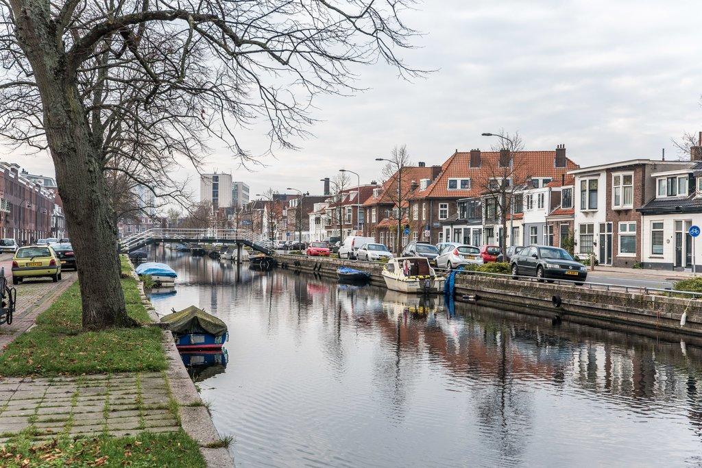 Haarlem – Herensingel 69A – Foto 17