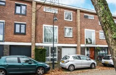 Foto: Van Hogendorpstraat 39