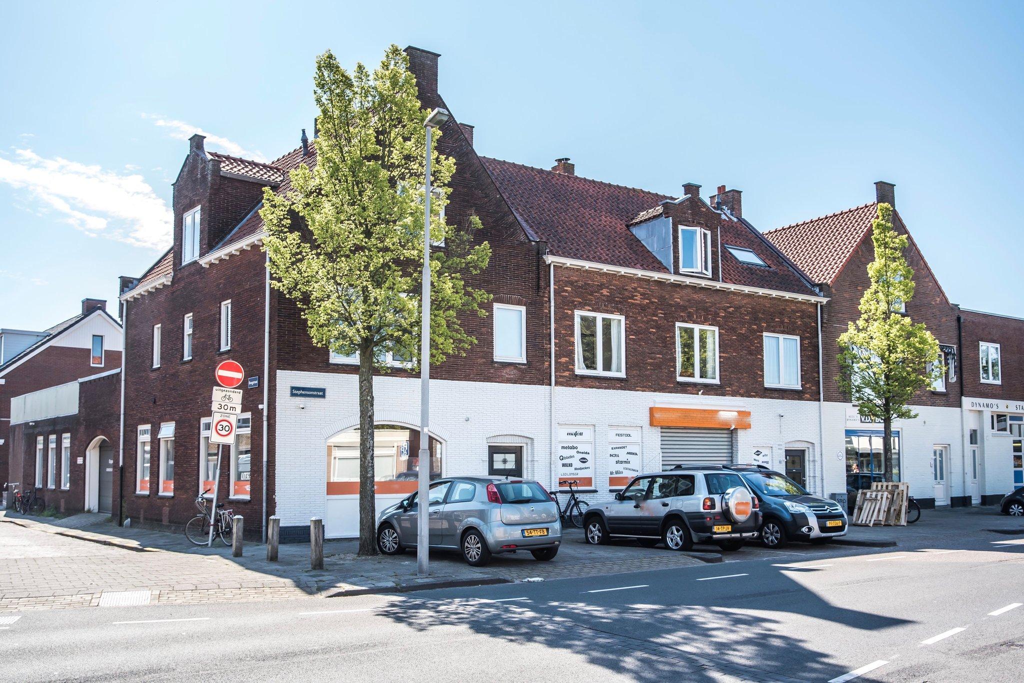 Haarlem – Stephensonstraat 4- 6 – Foto 23