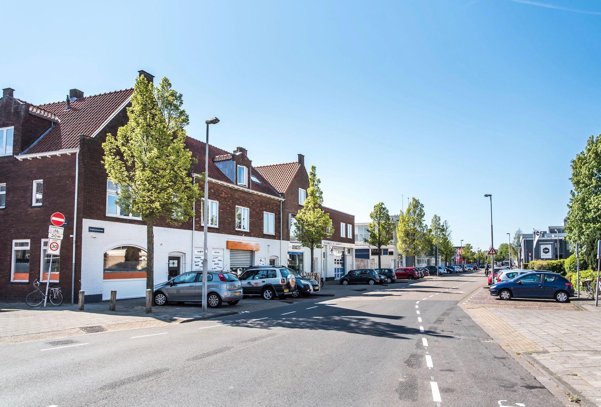 Haarlem – Stephensonstraat 4- 6 – Foto 13