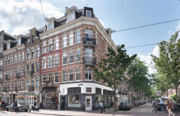 Foto: Ferdinand Bolstraat 158E