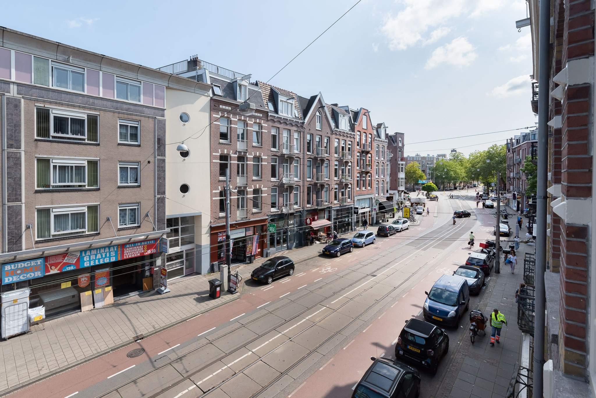 Amsterdam – Ferdinand Bolstraat 158E – Foto 24