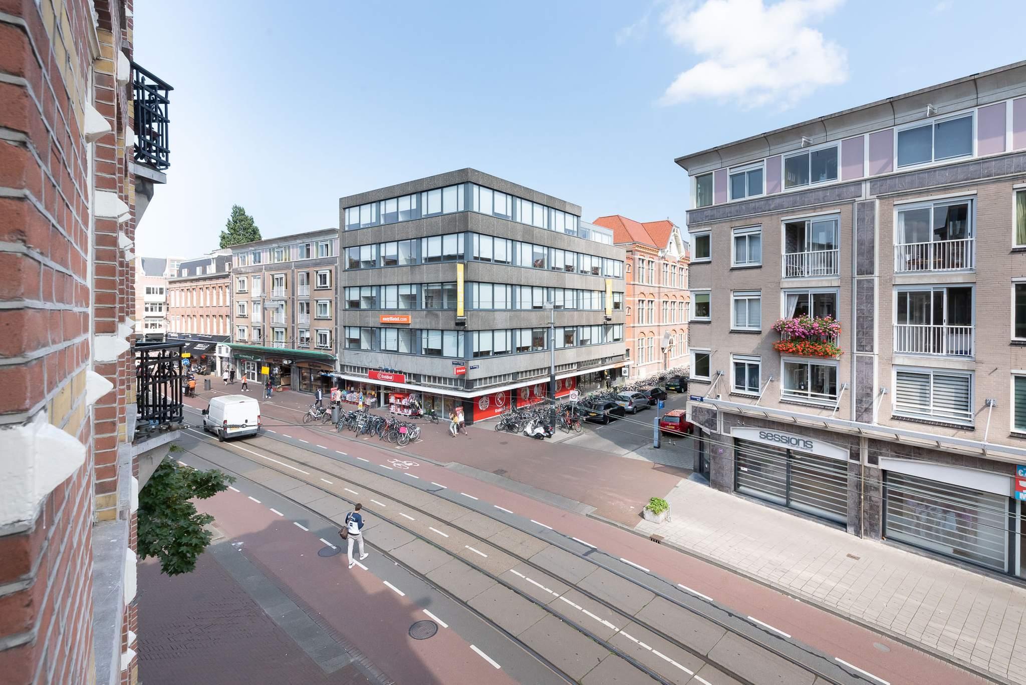 Amsterdam – Ferdinand Bolstraat 158E – Foto 25
