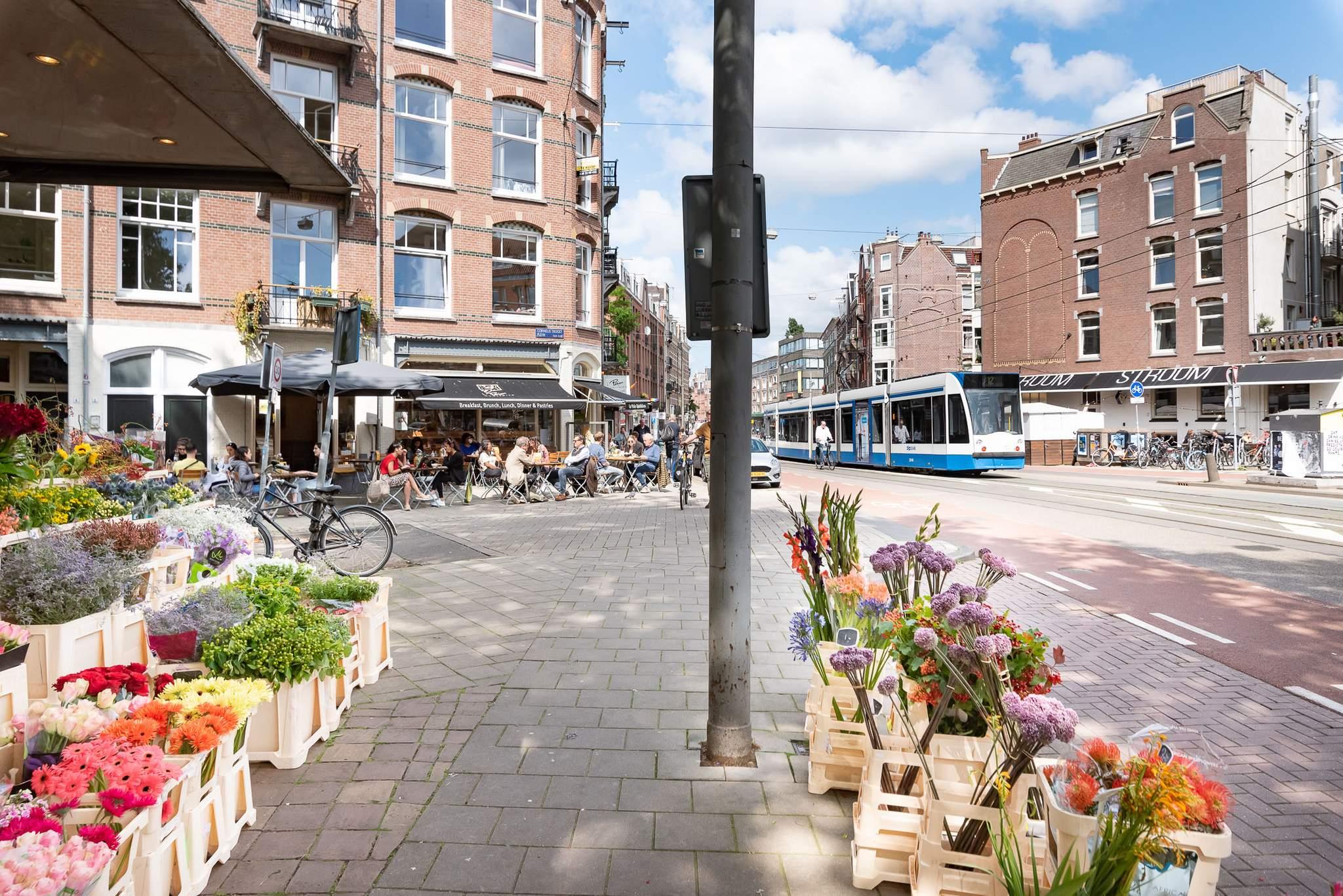Amsterdam – Ferdinand Bolstraat 158E – Foto 26