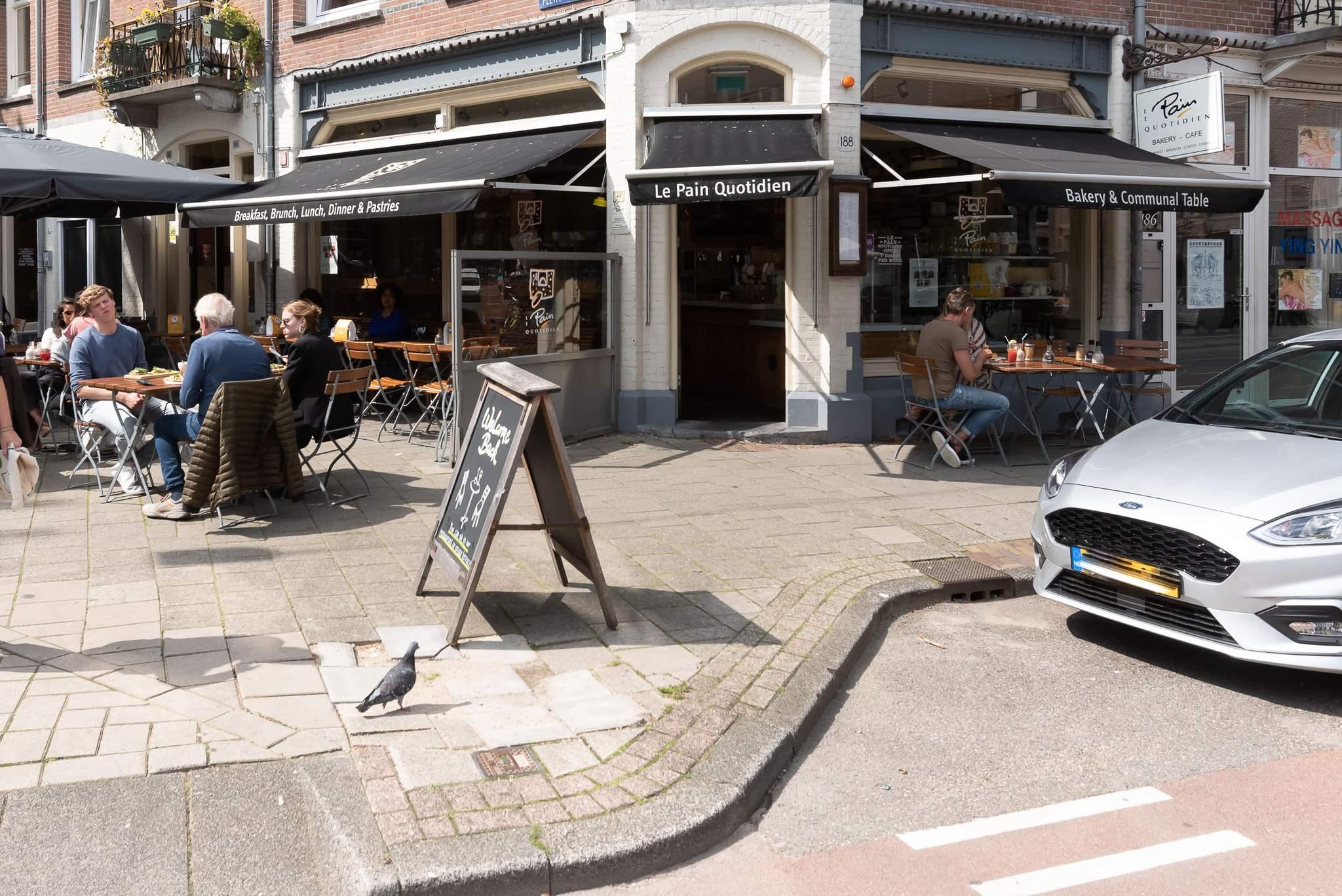 Amsterdam – Ferdinand Bolstraat 158E – Foto 29