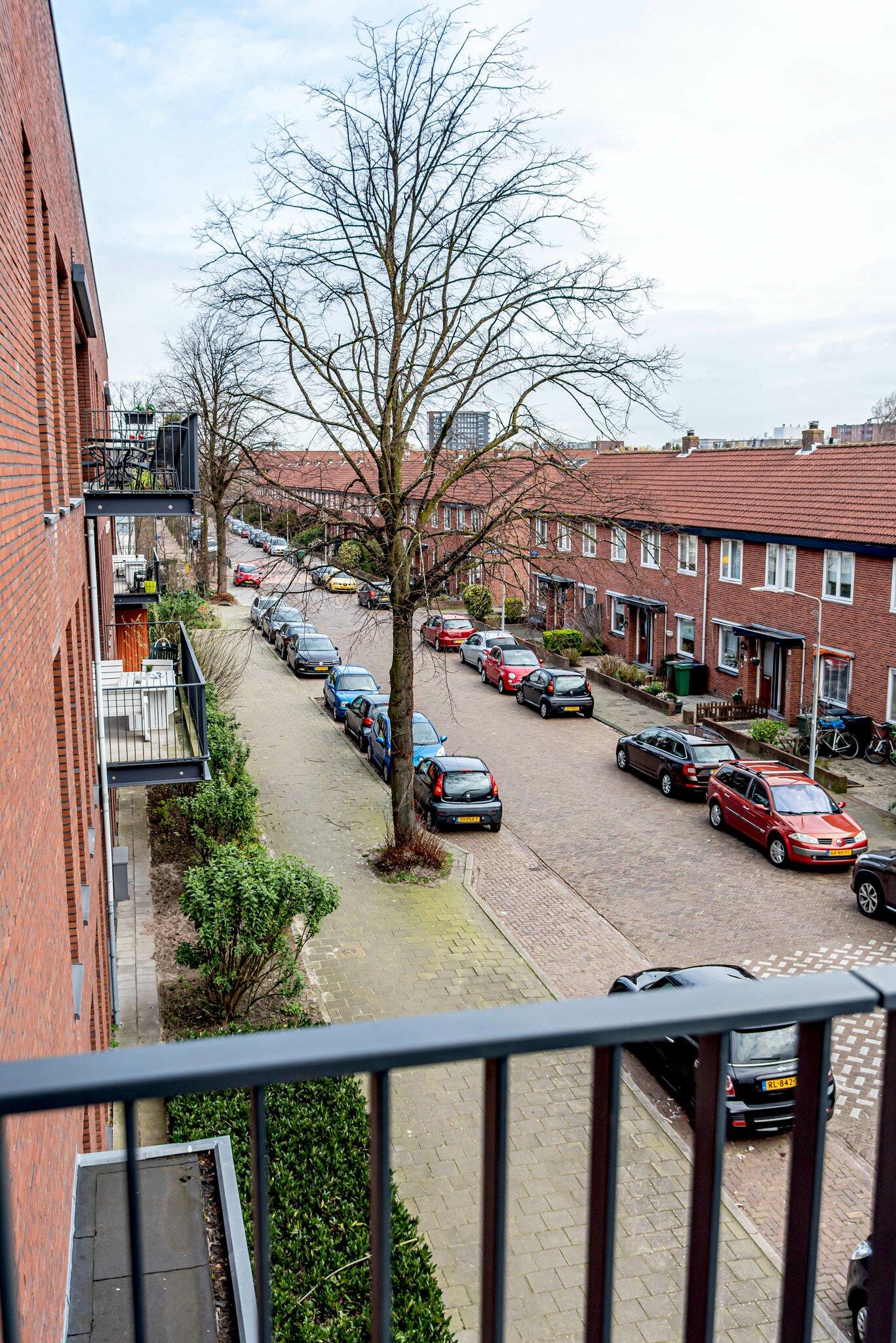 Haarlem – Diepenbrockstraat 82 – Foto