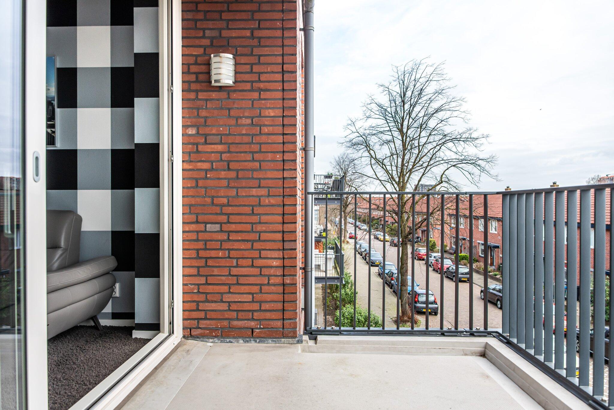Haarlem – Diepenbrockstraat 82 – Foto 15
