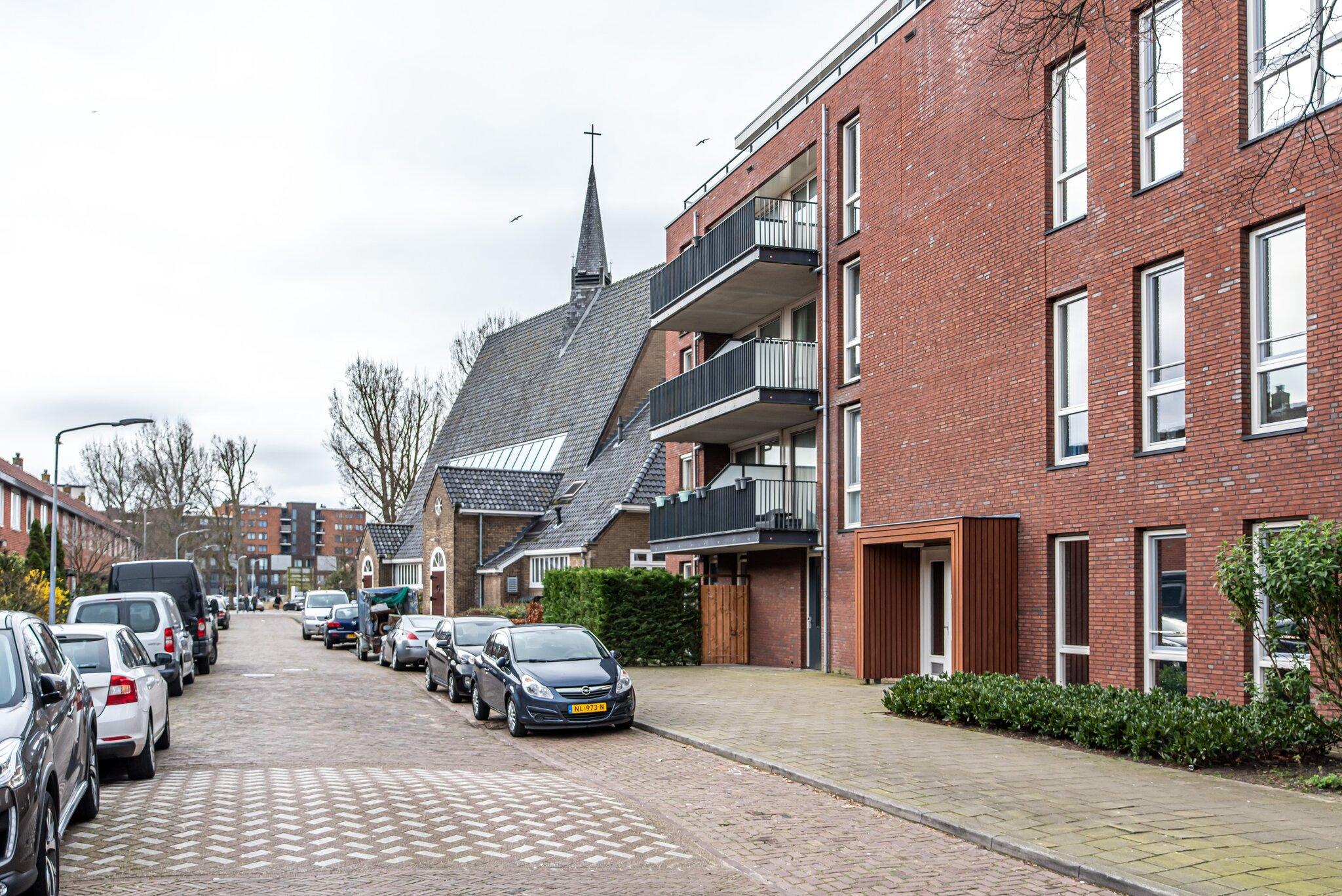 Haarlem – Diepenbrockstraat 82 – Foto 21