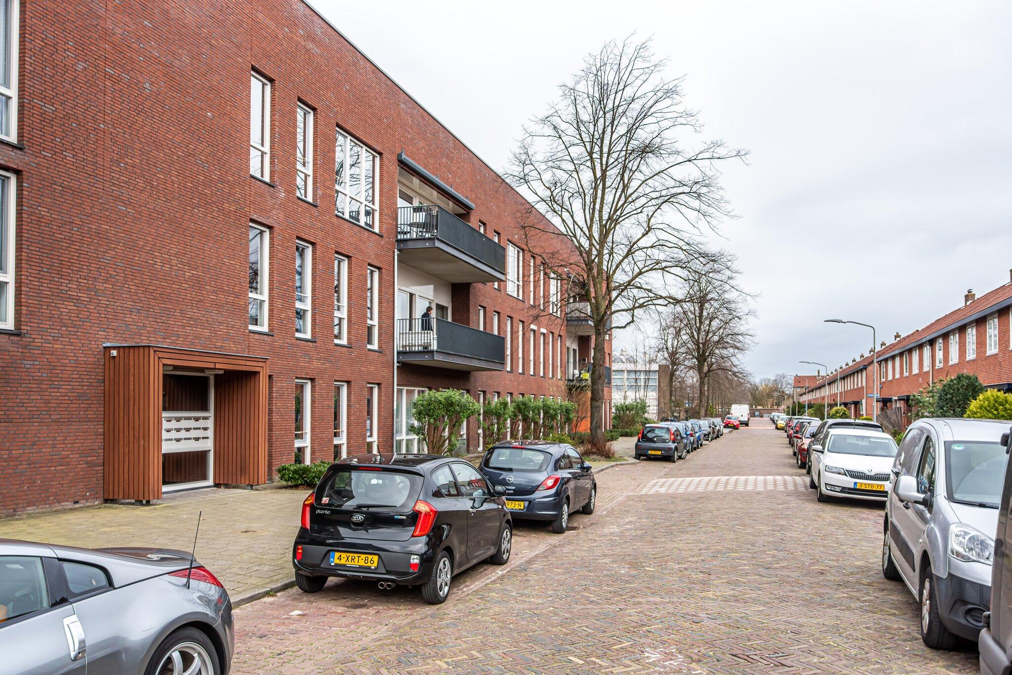 Haarlem – Diepenbrockstraat 82 – Foto 22