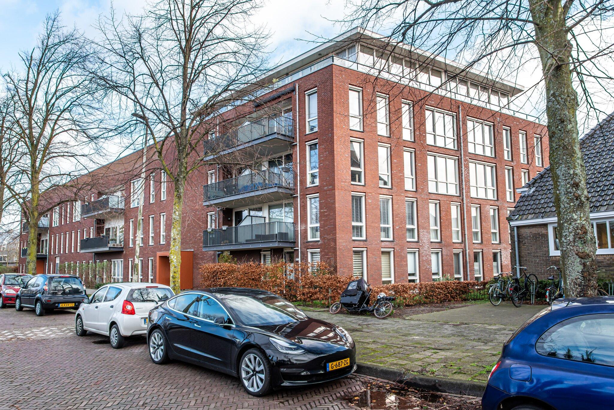 Haarlem – Diepenbrockstraat 82 – Foto 23