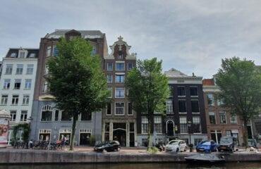 Foto: Prinsengracht 715