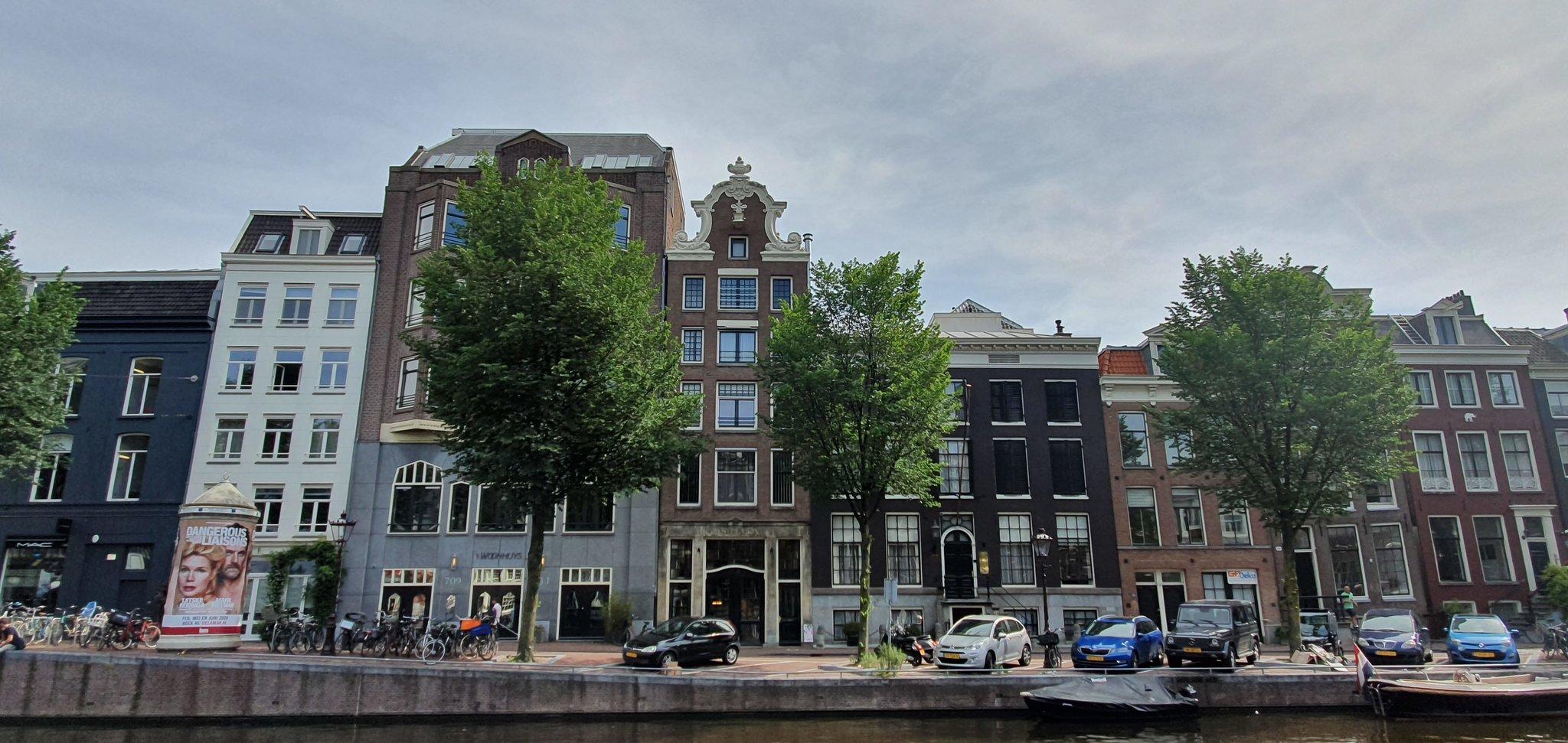 Amsterdam – Prinsengracht 715 – Hoofdfoto