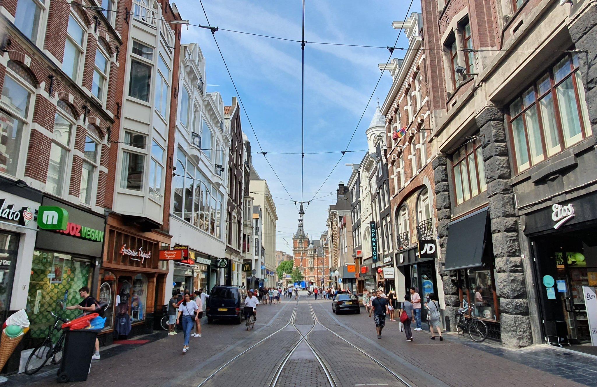 Amsterdam – Prinsengracht 715 – Foto 4