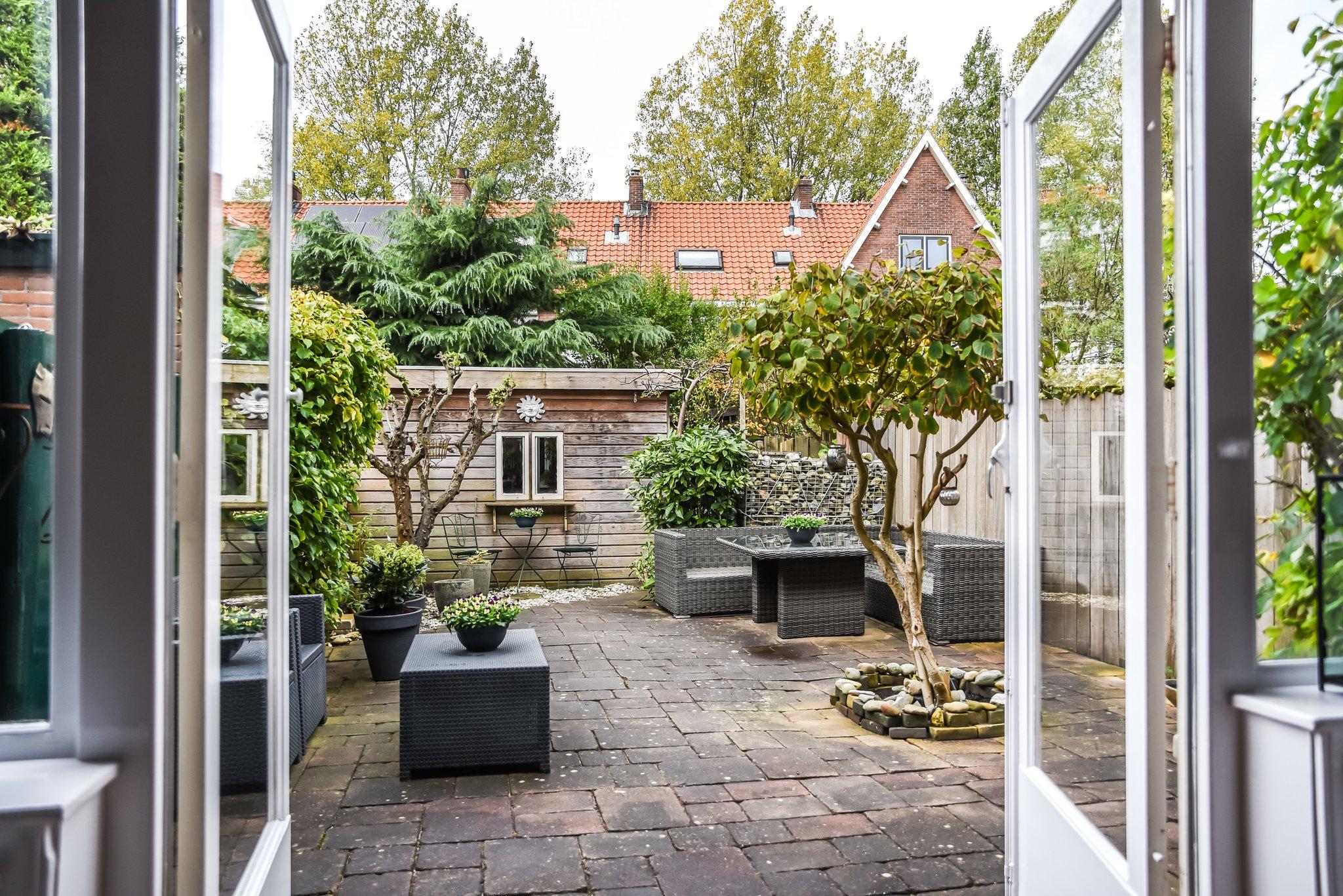Haarlem – De Ruijterplein 5 – Foto 15