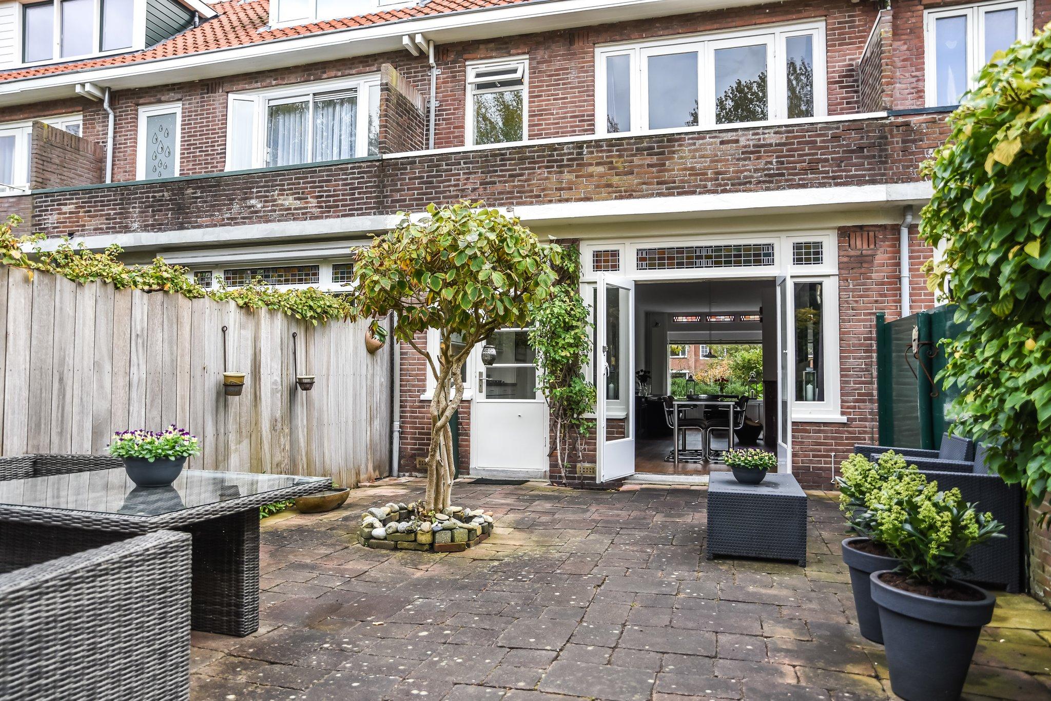 Haarlem – De Ruijterplein 5 – Foto 19
