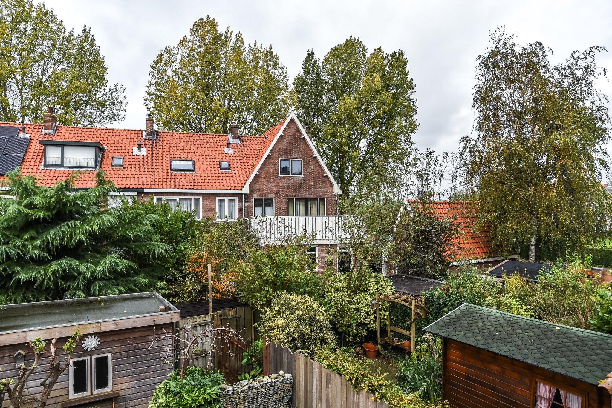 Haarlem – De Ruijterplein 5 – Foto 26