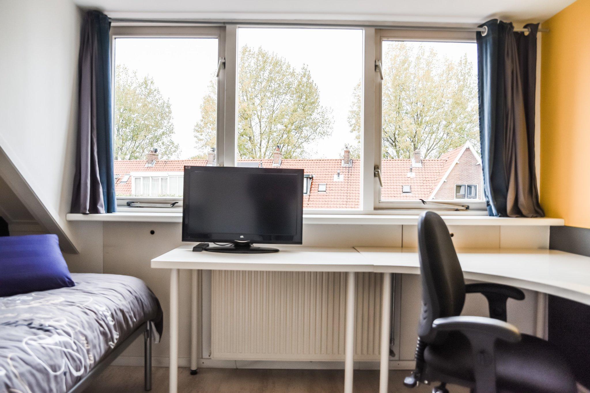Haarlem – De Ruijterplein 5 – Foto 42
