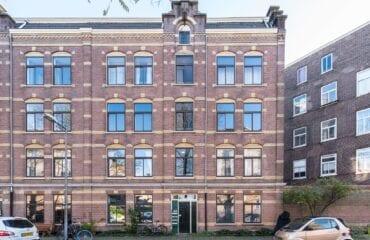 Picture: Van Reigersbergenstraat 87-1