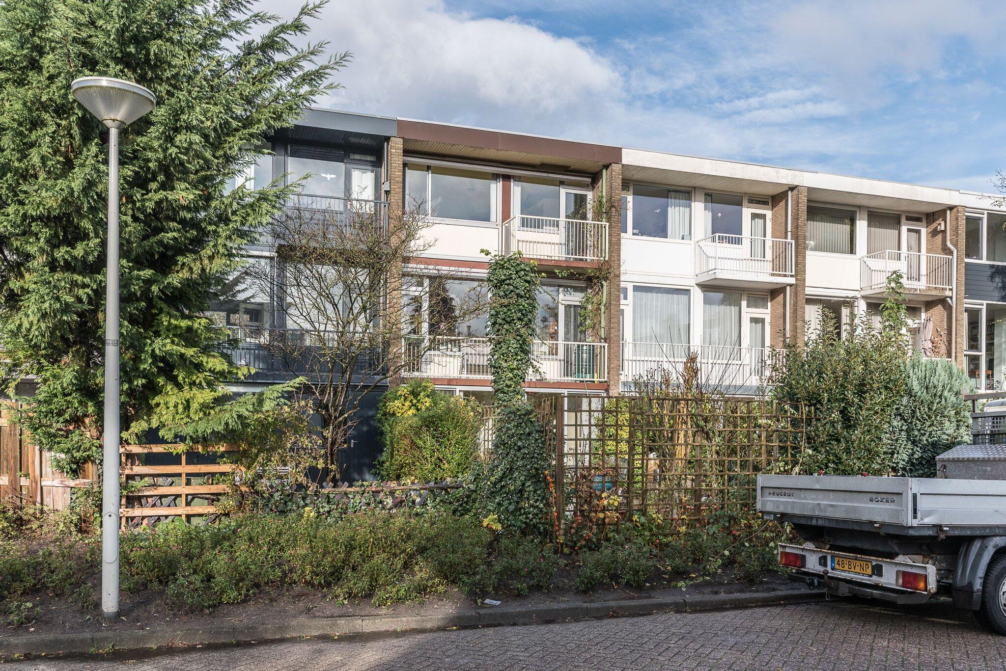 Amsterdam – Oudaen 33 – Foto 29