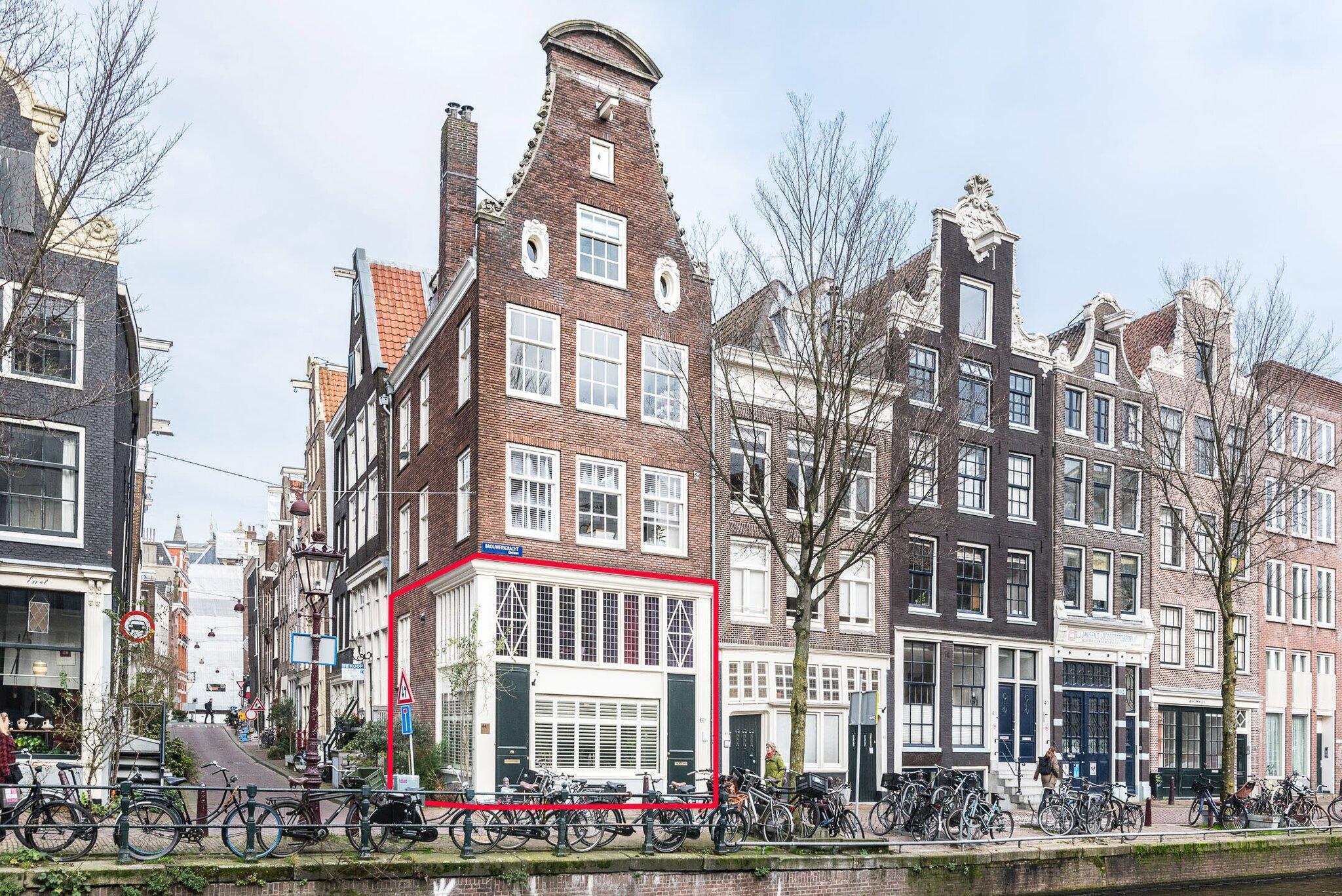 Amsterdam – Brouwersgracht 44C – Foto 7
