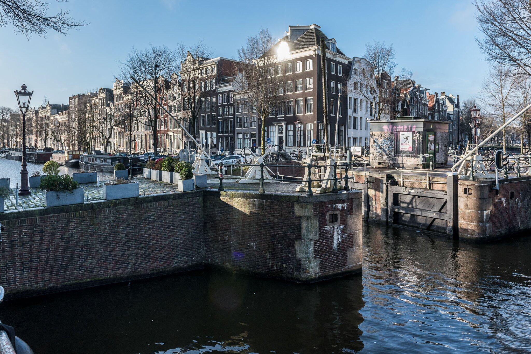 Amsterdam – Brouwersgracht 44C – Foto 15