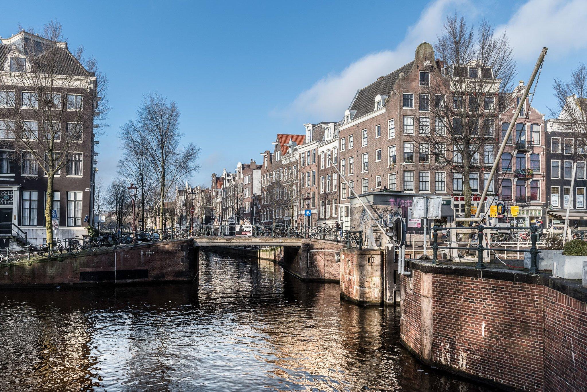 Amsterdam – Brouwersgracht 44C – Foto 19