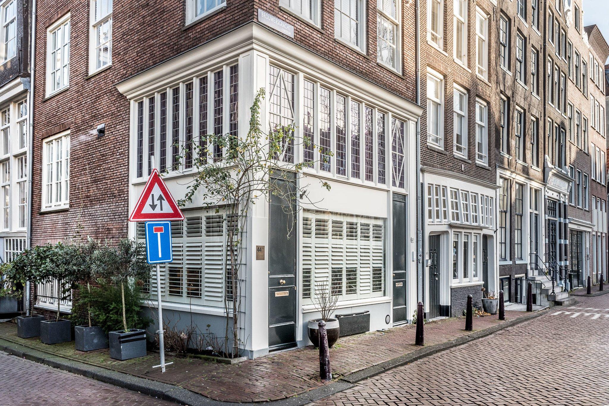 Amsterdam – Brouwersgracht 44C – Foto 27