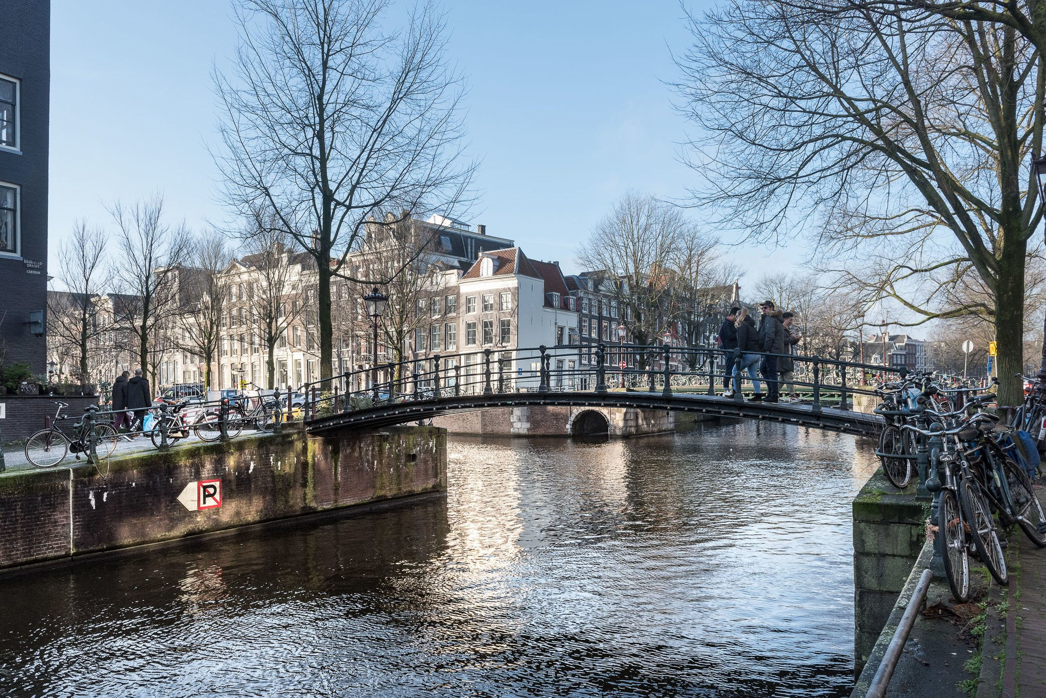 Amsterdam – Brouwersgracht 44C – Foto 16