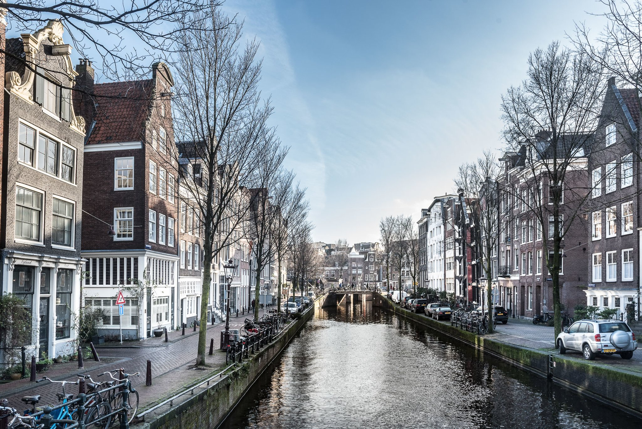 Amsterdam – Brouwersgracht 44C – Foto 23