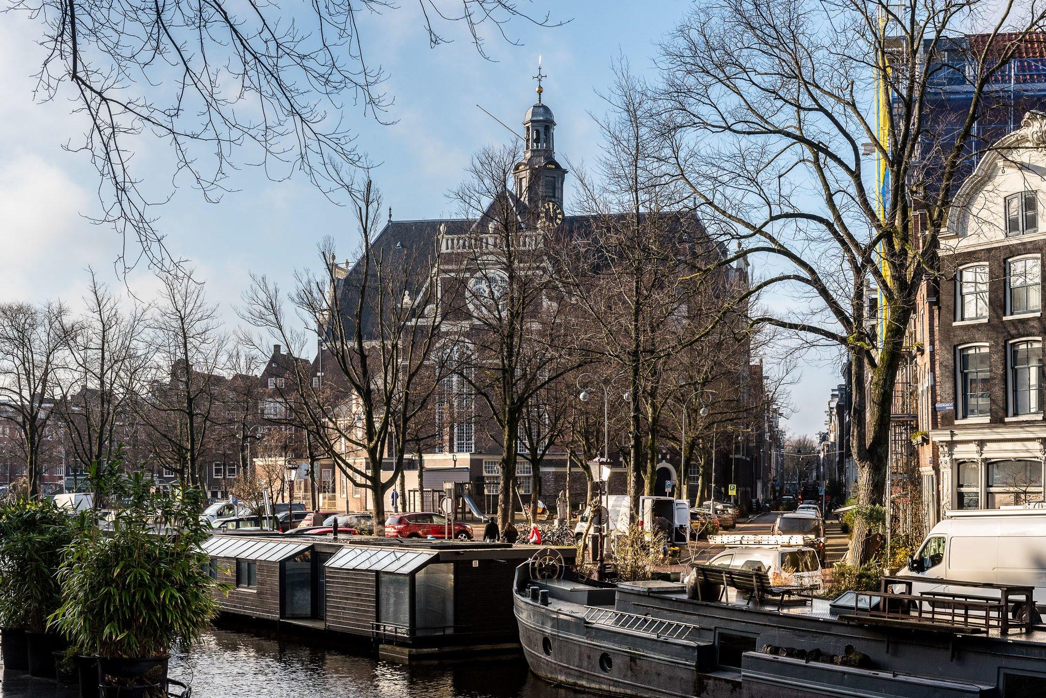 Amsterdam – Brouwersgracht 44C – Foto 4