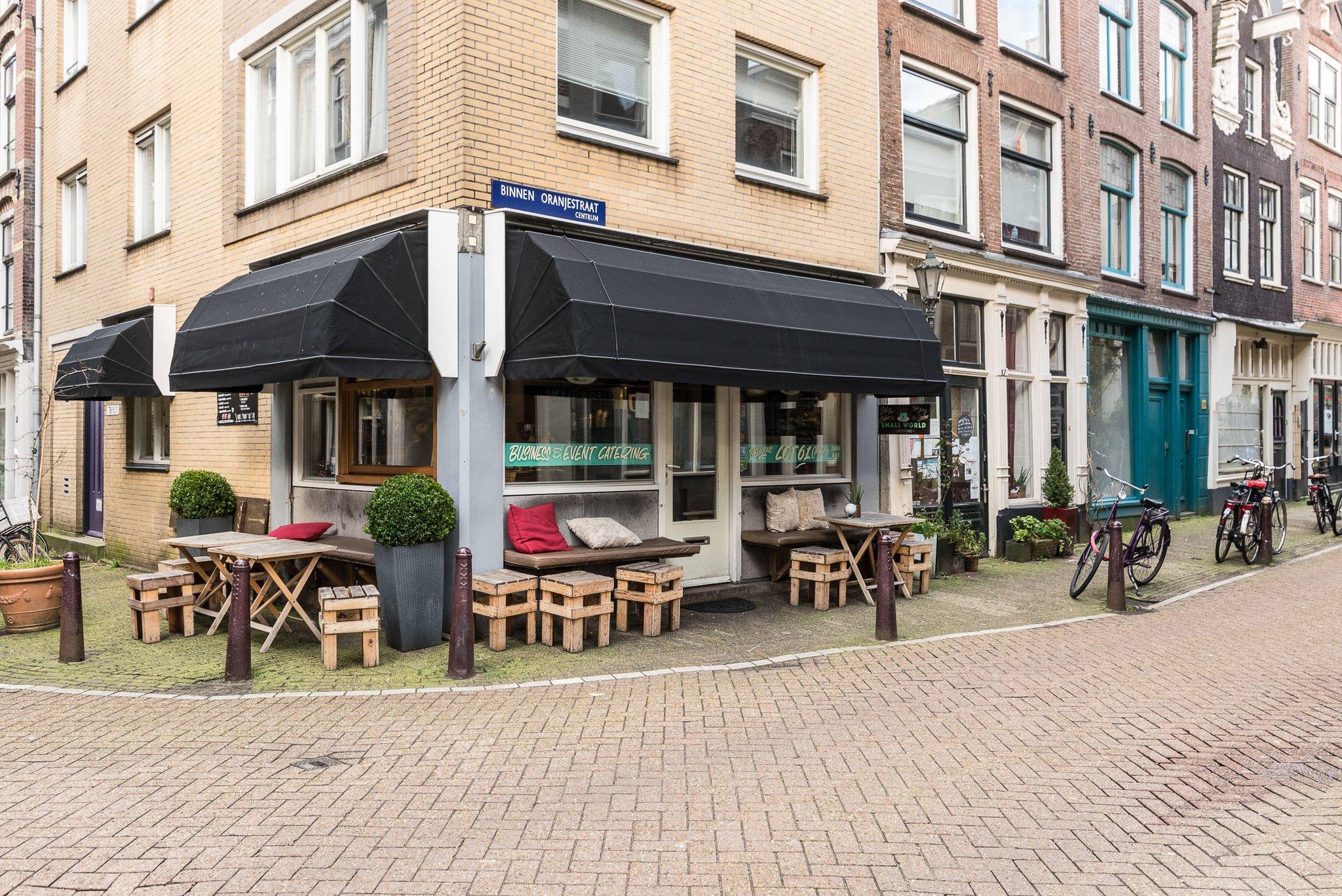 Amsterdam – Vinkenstraat 17-1 – Foto 14
