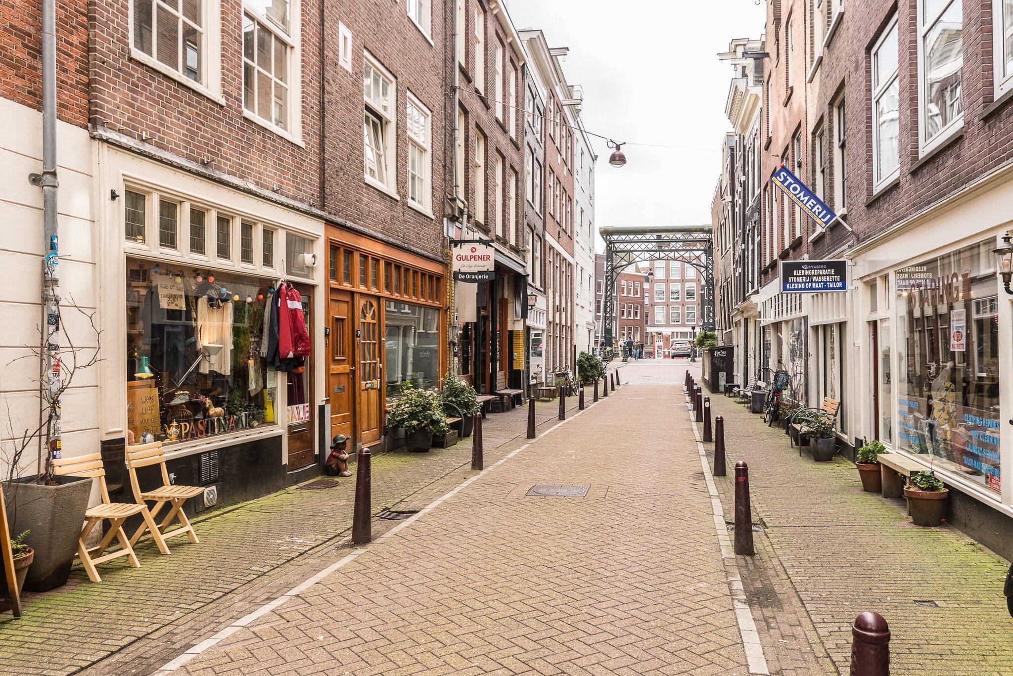 Amsterdam – Vinkenstraat 17-1 – Foto 19