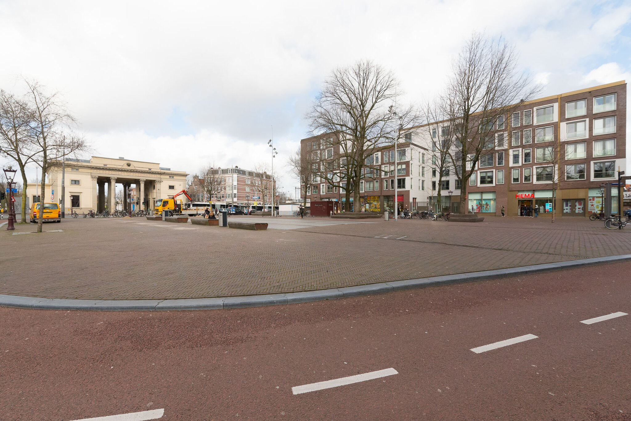Amsterdam – Vinkenstraat 17-1 – Foto 13