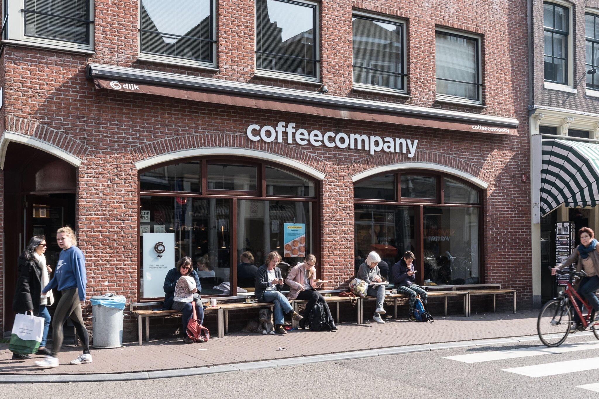Amsterdam – Vinkenstraat 17-1 – Foto 18