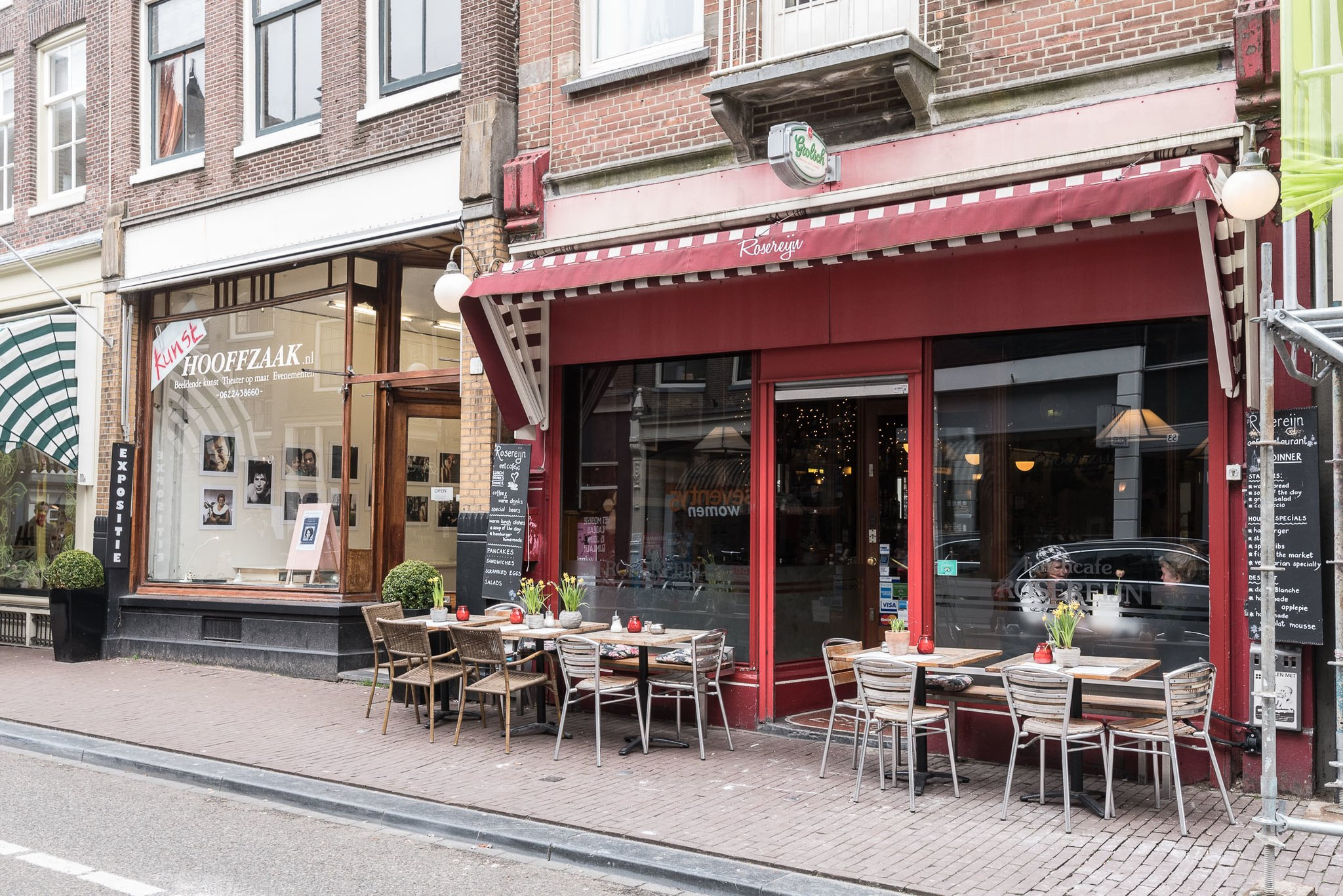 Amsterdam – Vinkenstraat 17-1 – Foto 11