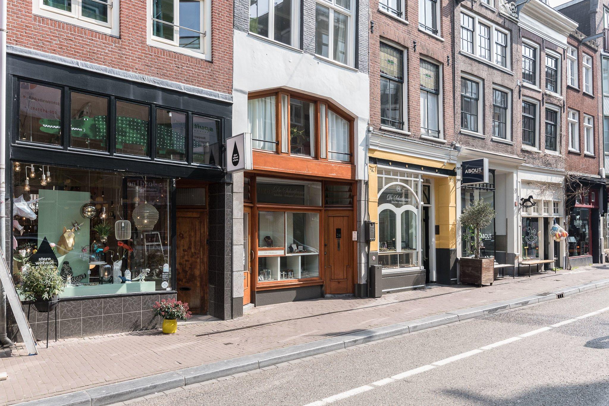 Amsterdam – Vinkenstraat 17-1 – Foto 12