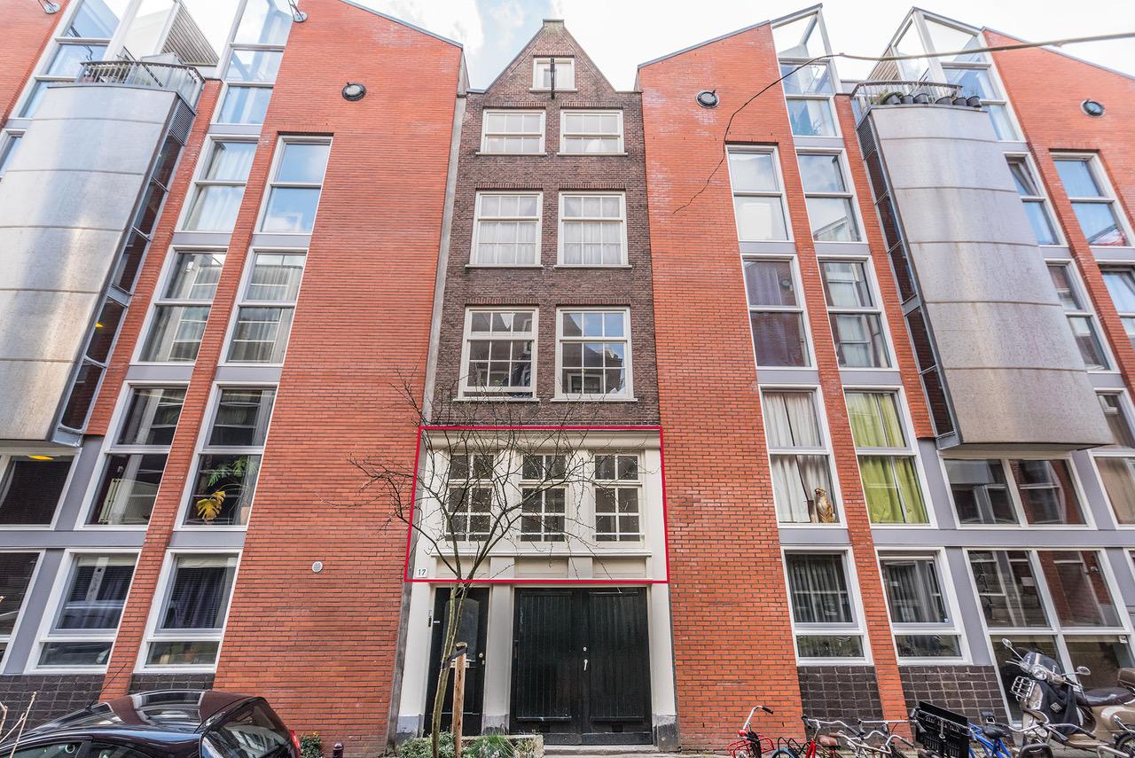 Amsterdam – Vinkenstraat 17-1 – Hoofdfoto