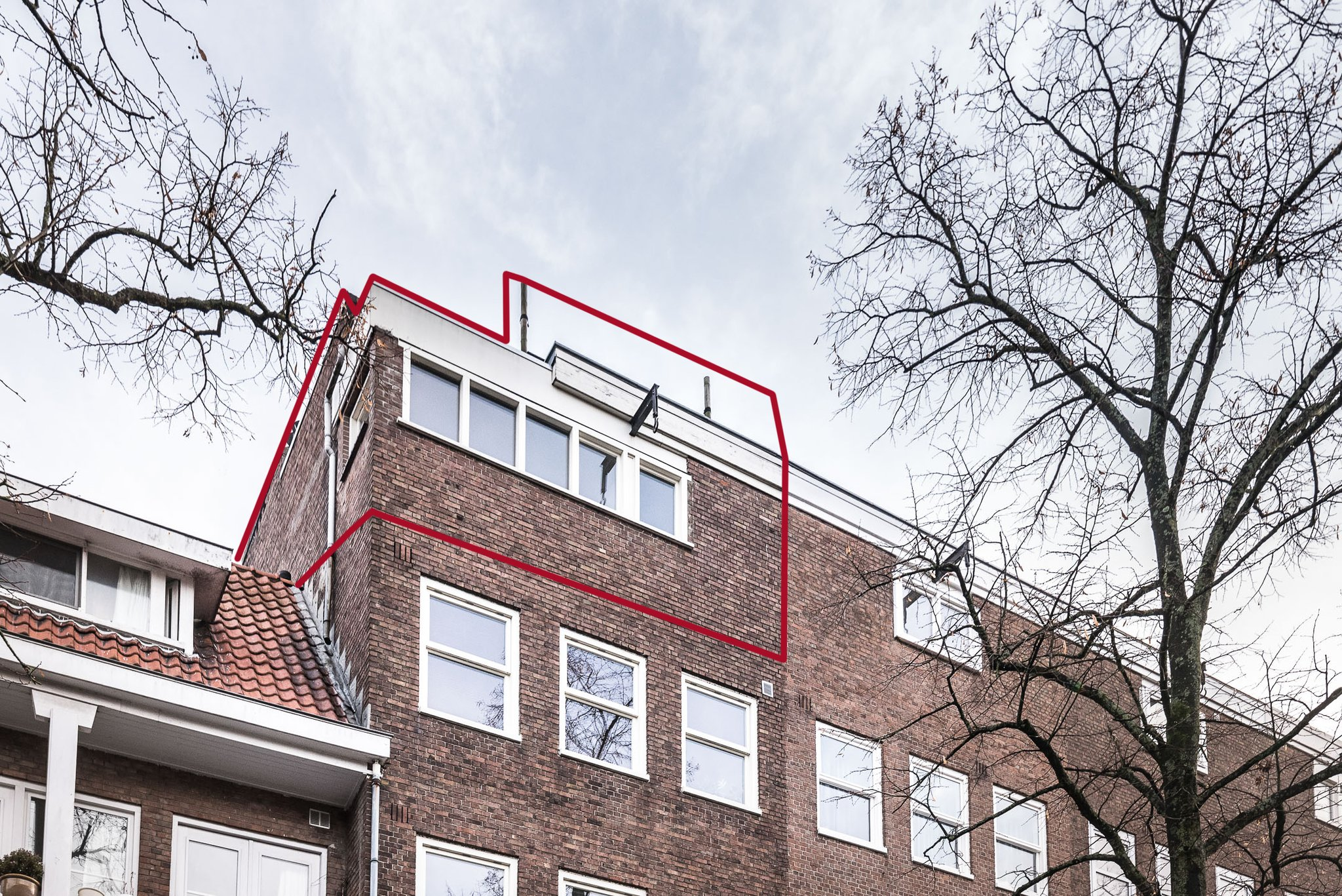 Amsterdam – Orteliusstraat 332-H – Foto 21