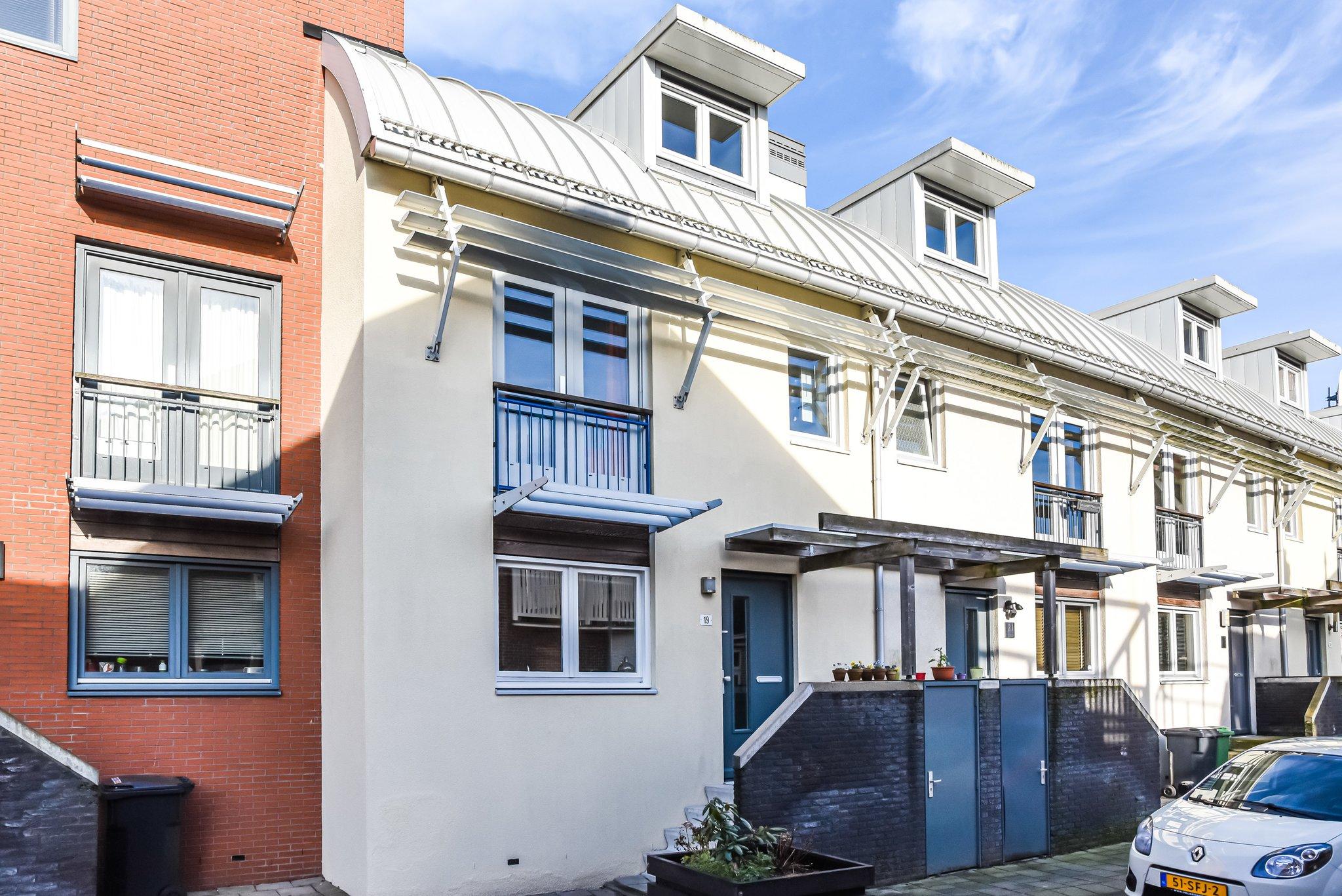 Haarlem – Koningsteinstraat 19 – Foto 21