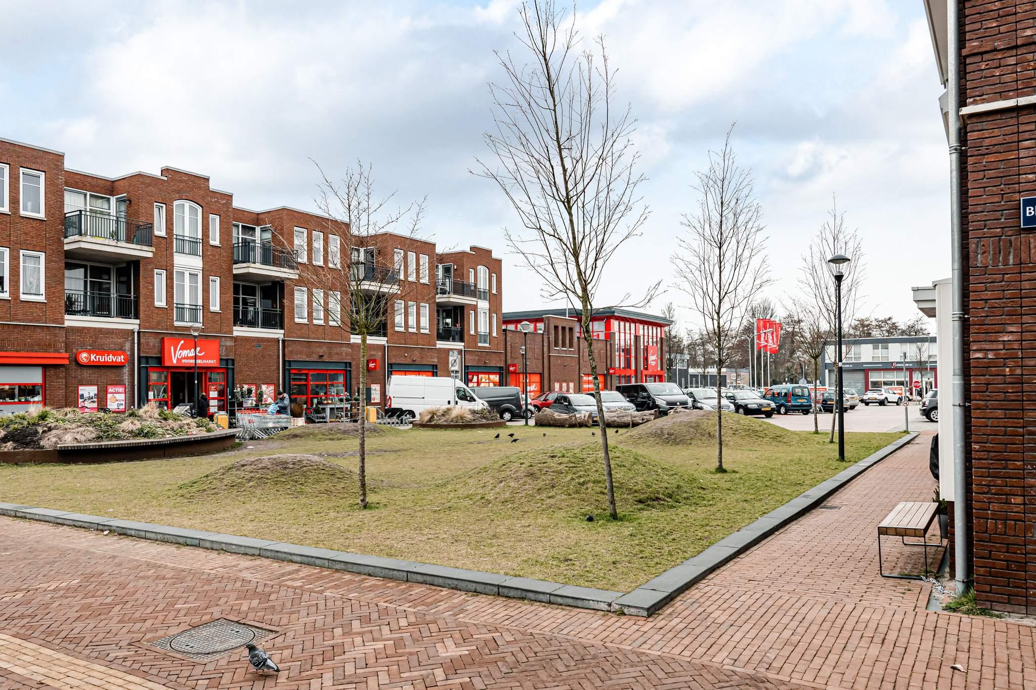 Haarlem – Blauwe Tramstraat 21 – Foto 32