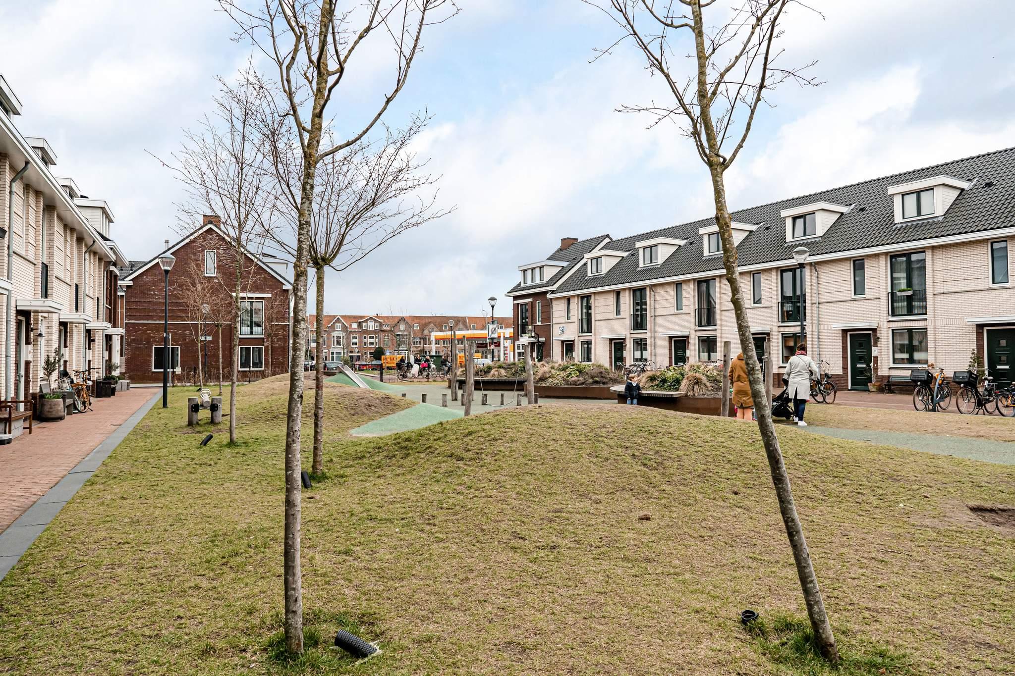Haarlem – Blauwe Tramstraat 21 – Foto 33