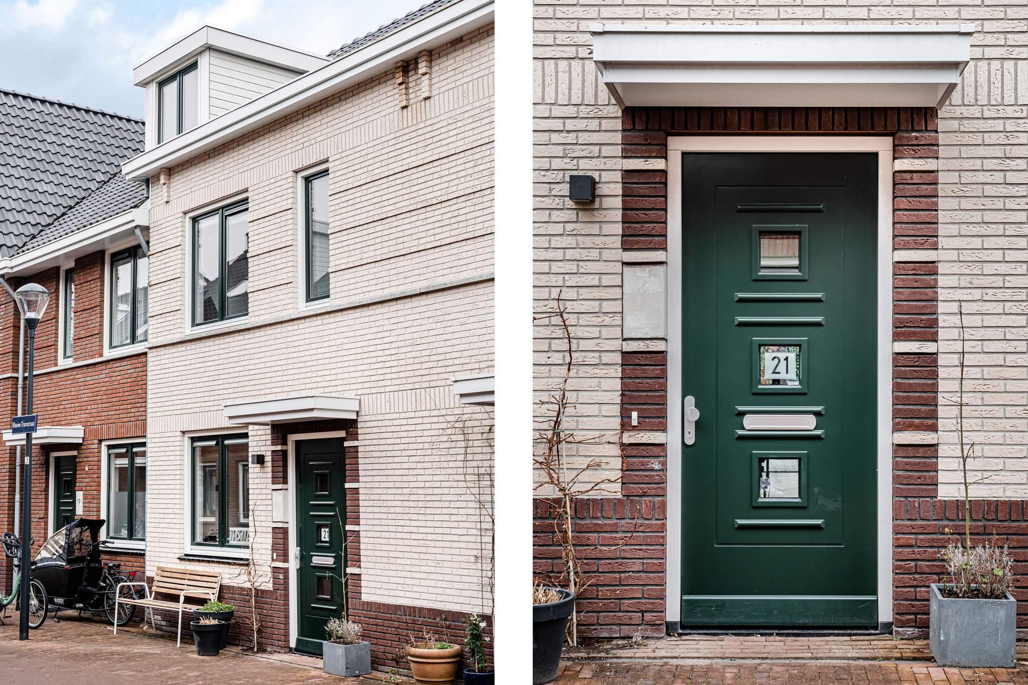Haarlem – Blauwe Tramstraat 21 – Foto 7