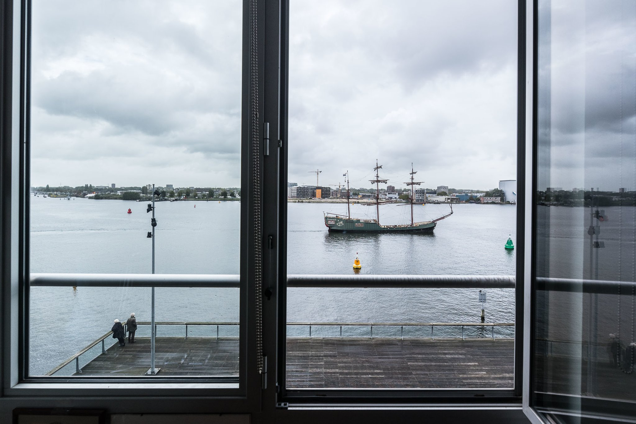 Amsterdam – Silodam 432 – Foto 10