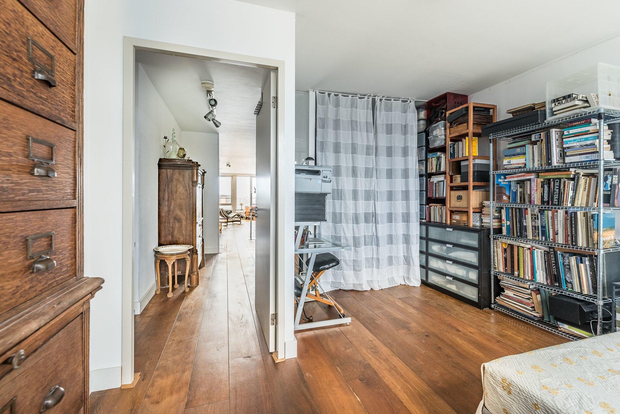 Amsterdam – Silodam 432 – Foto 4