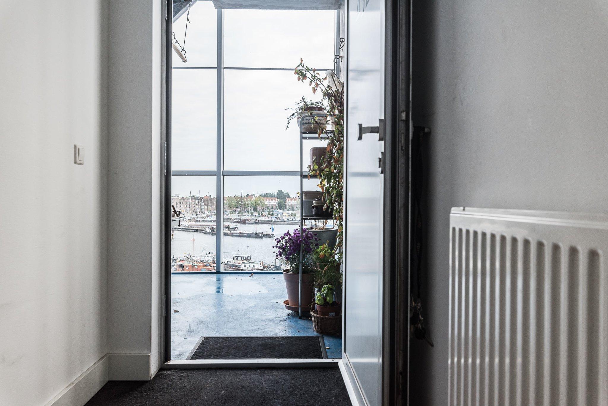 Amsterdam – Silodam 432 – Foto 25