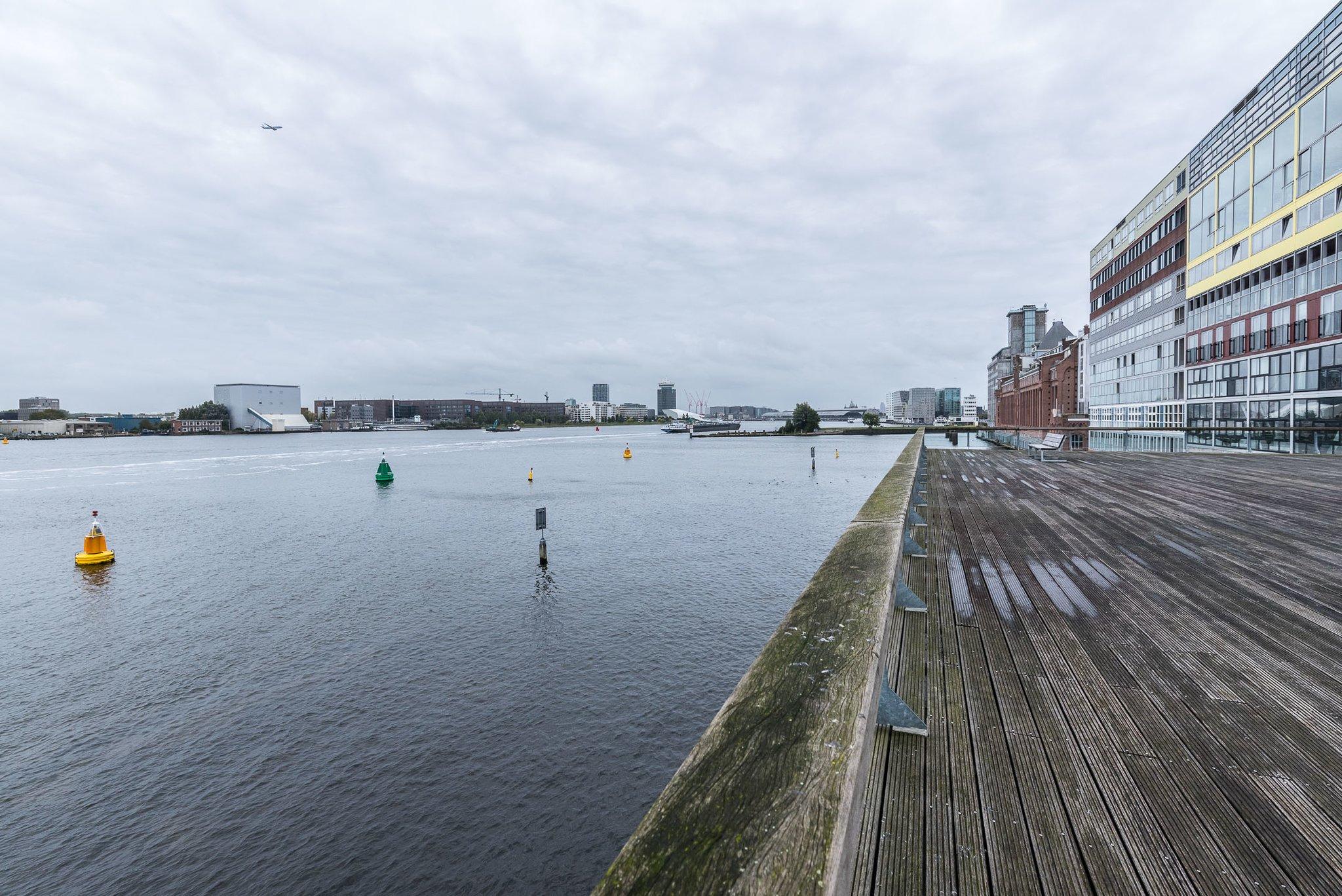 Amsterdam – Silodam 432 – Foto 26
